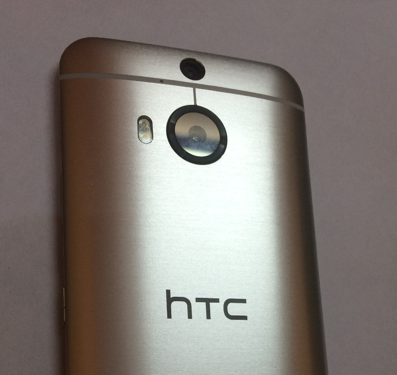 HTC One M9+ (4)