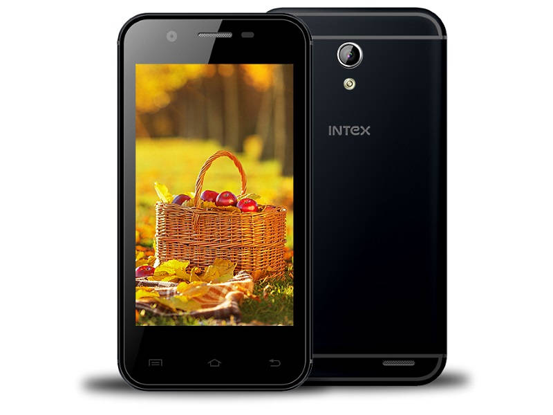 Intex Aqua 3G Neo -1