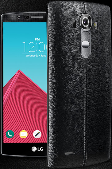 best phones under 60000 - LG G4