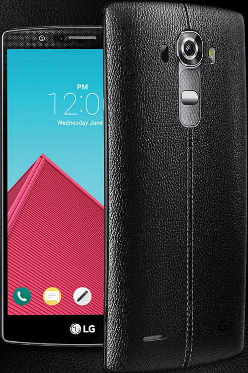 LG G4 price slashed