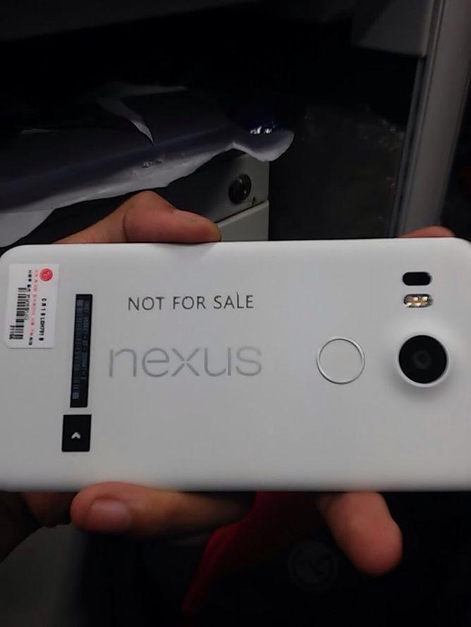 LG Nexus 2015 -