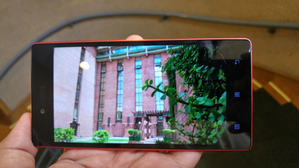 Lenovo Vibe Shot Launched In India At Rs  25,499