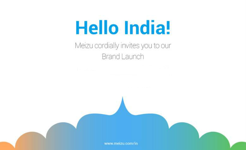 Meizu India August 26 launch