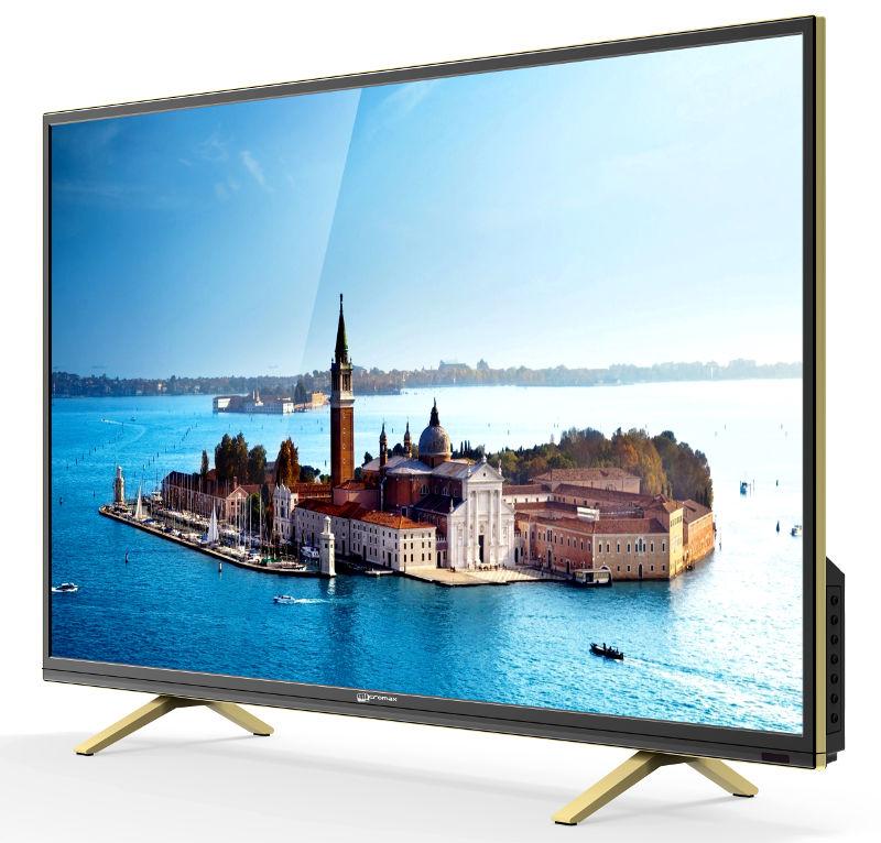Micromax 43 inch FHD Television- 43B6000MHD -1