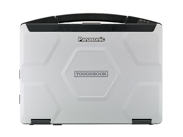 Panasonic Toughbook CF-54 (1)