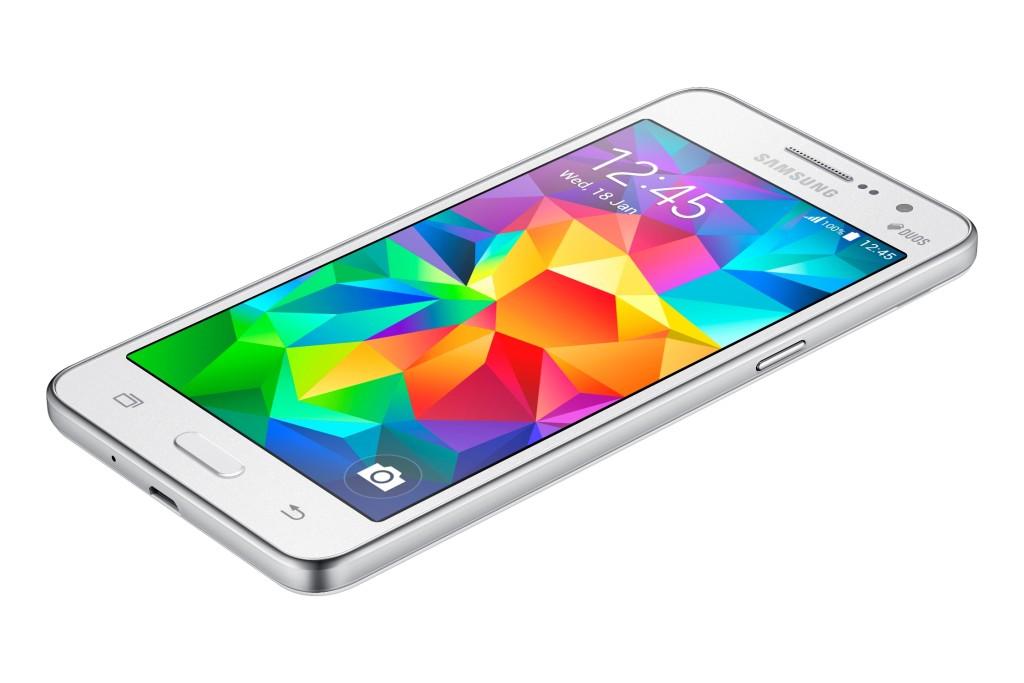 Samsung Galaxy Prime 4G