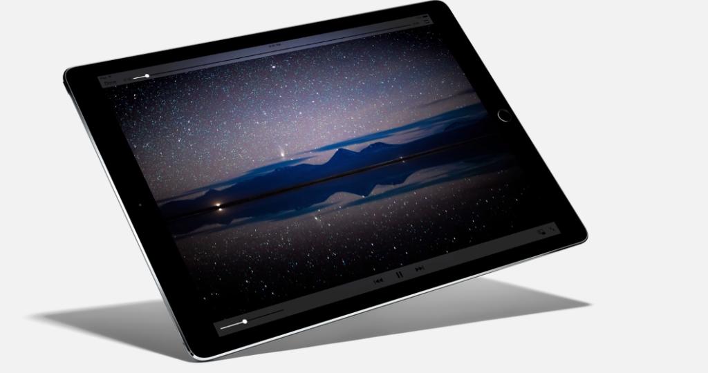 Apple iPad Pro -1