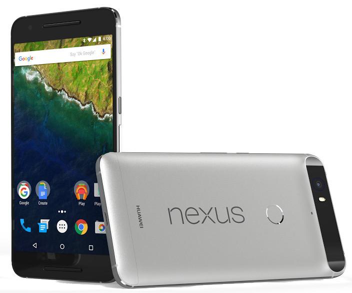 Google Nexus 6P -1