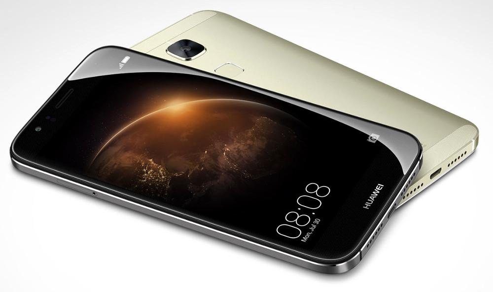 Huawei G8 -1