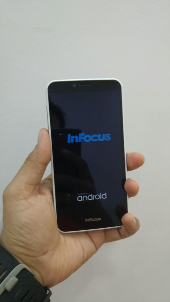InFocus M370 Hands On (4)