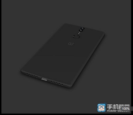OnePlus Mini Render -2