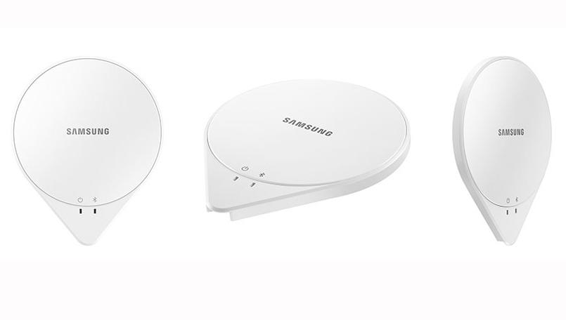 Samsung SleepSense -1