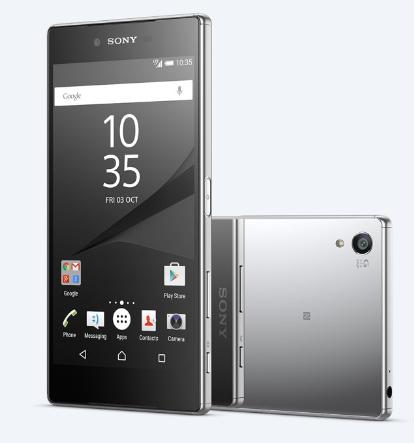 Sony Xperia Z5 Premium -2