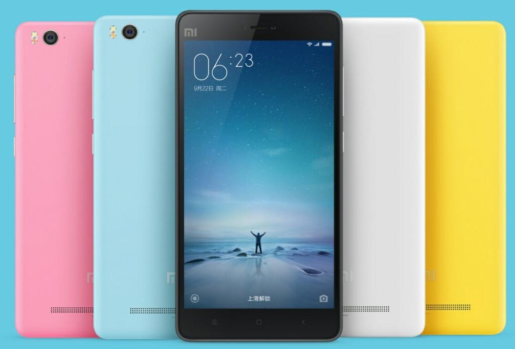 Xiaomi Mi 4c China