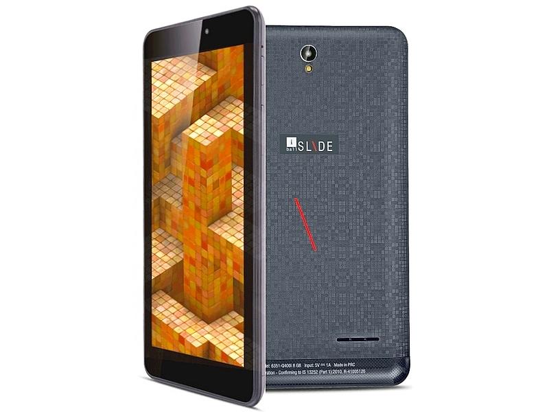 iBall Slide 6351-Q400i -1