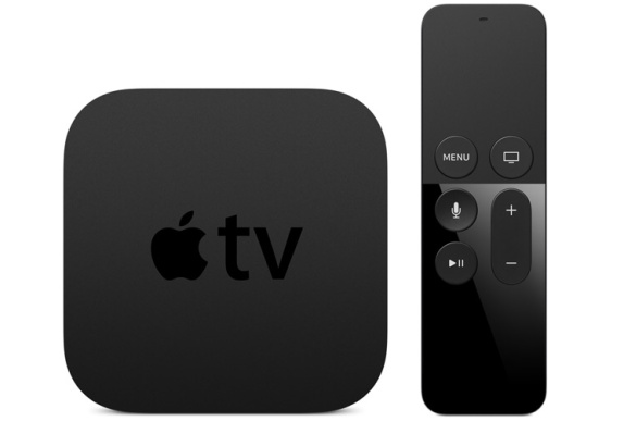 new Apple TV -1