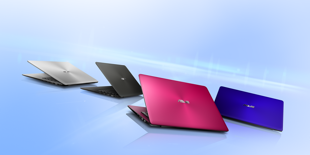 Asus A series of laptops (1)
