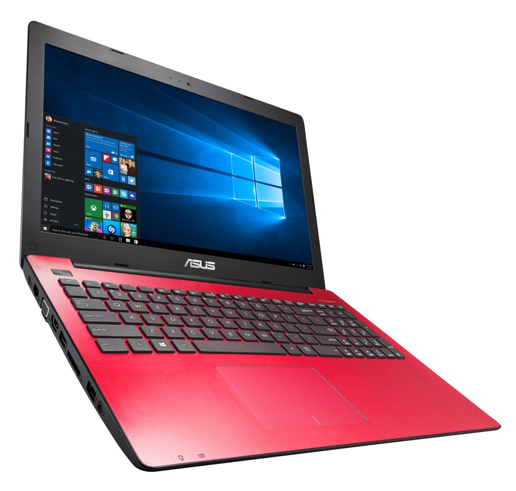 Asus A series laptops (1)