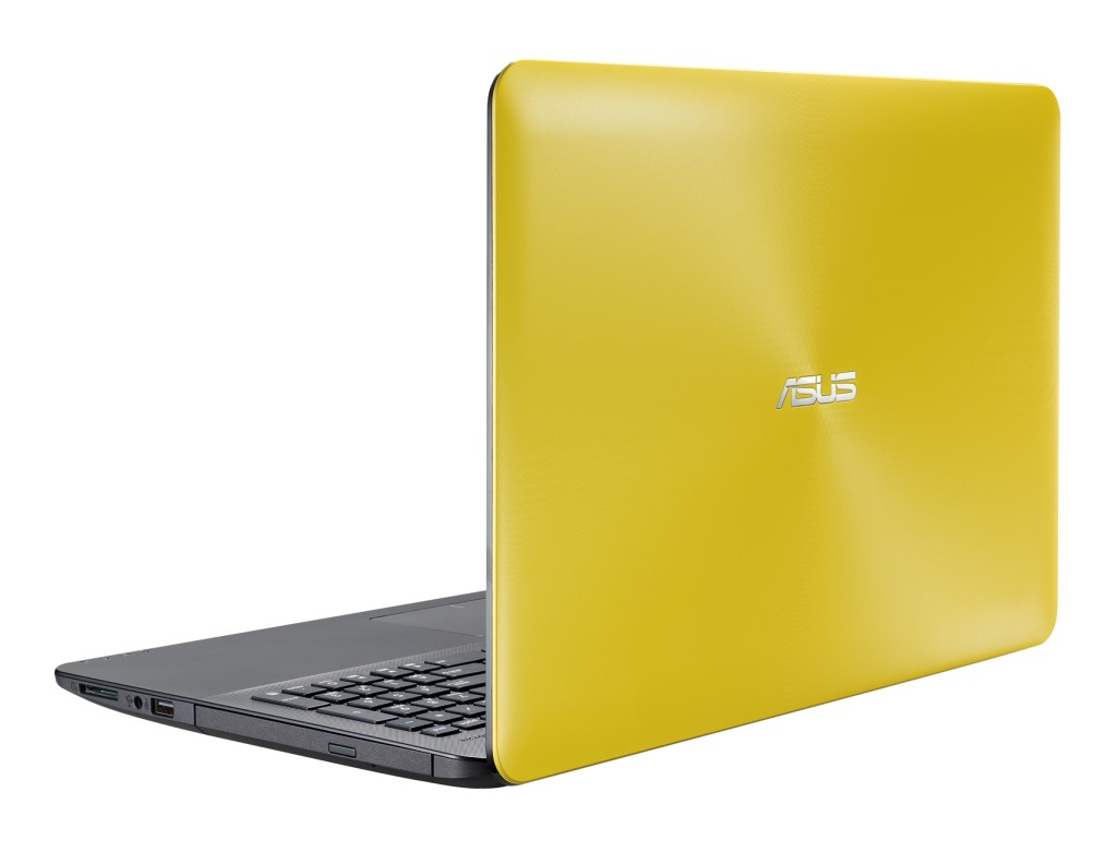 Asus A series of laptops (2)