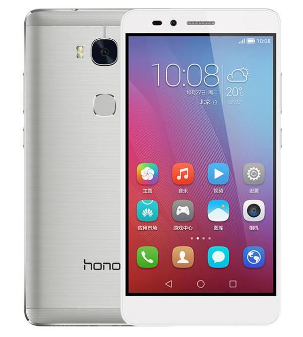 Honor 5X vs Samsung Galaxy J7