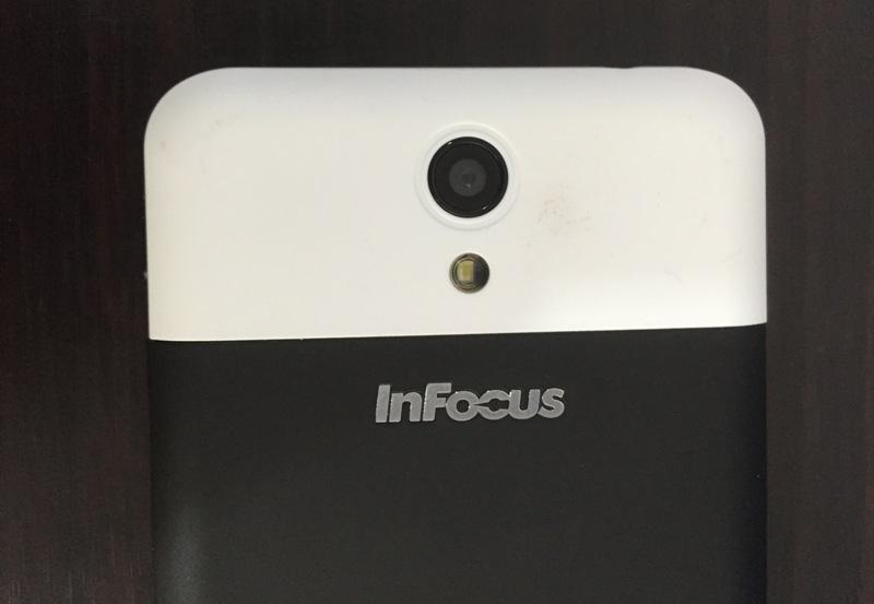 InFocus M260 (7)