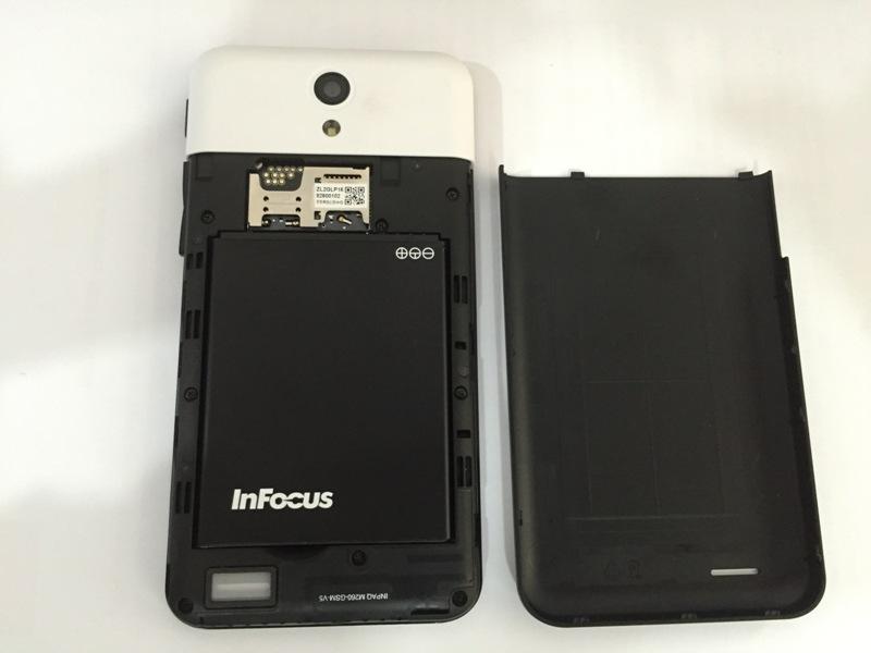 InFocus M260 (9)