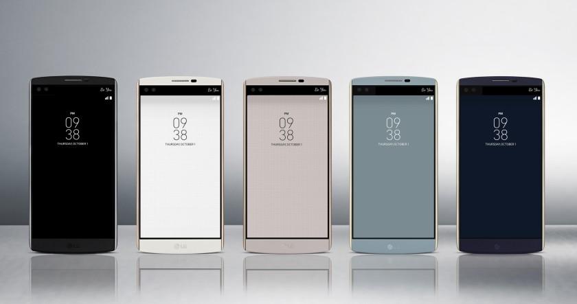 LG V10 -1