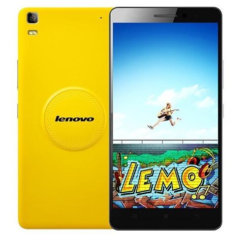 Lenovo K3 Note Music