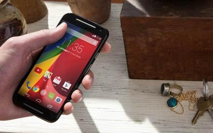 Motorola Moto G 2nd Gen 4G