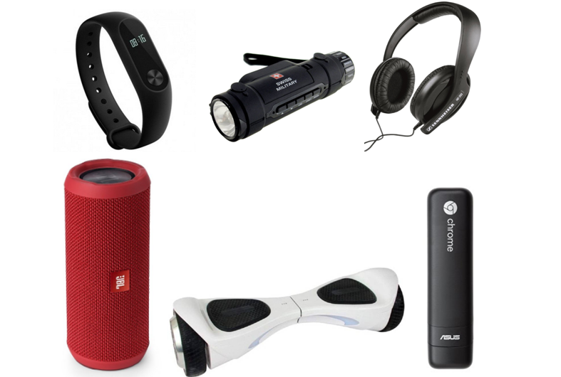 15 Best Tech Gifts For Guys
