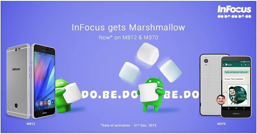 InFocus Marshmallow