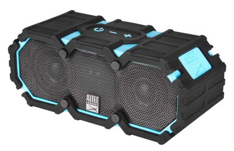 Altec Lansing Bluetooth Speakers- Life Jacket 2