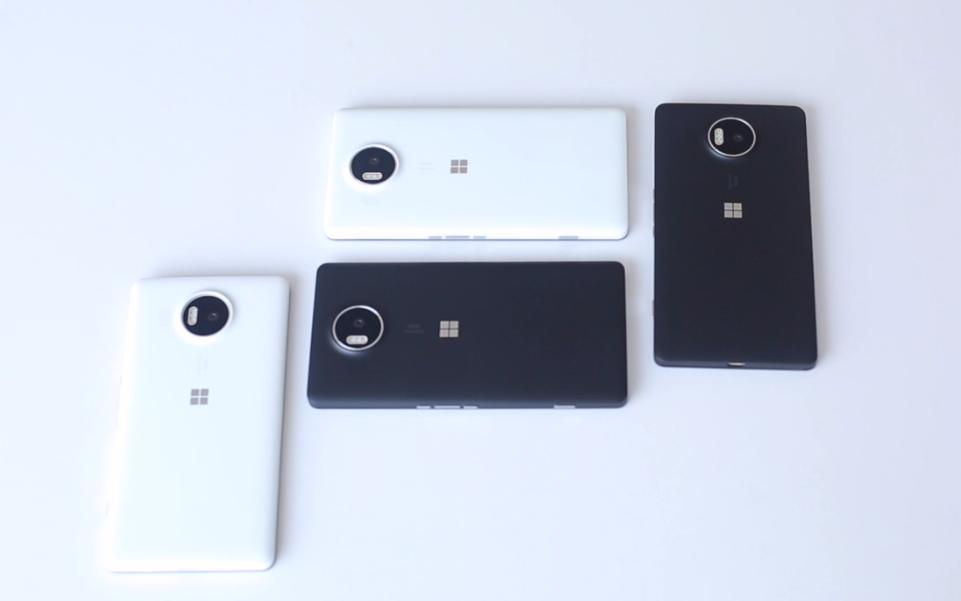 Microsoft Lumia 950 XL -7