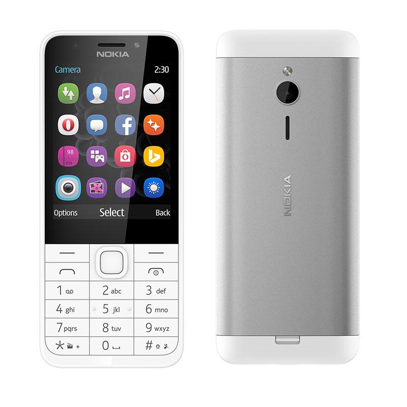Nokia 230, Nokia 230 Dual SIM -1