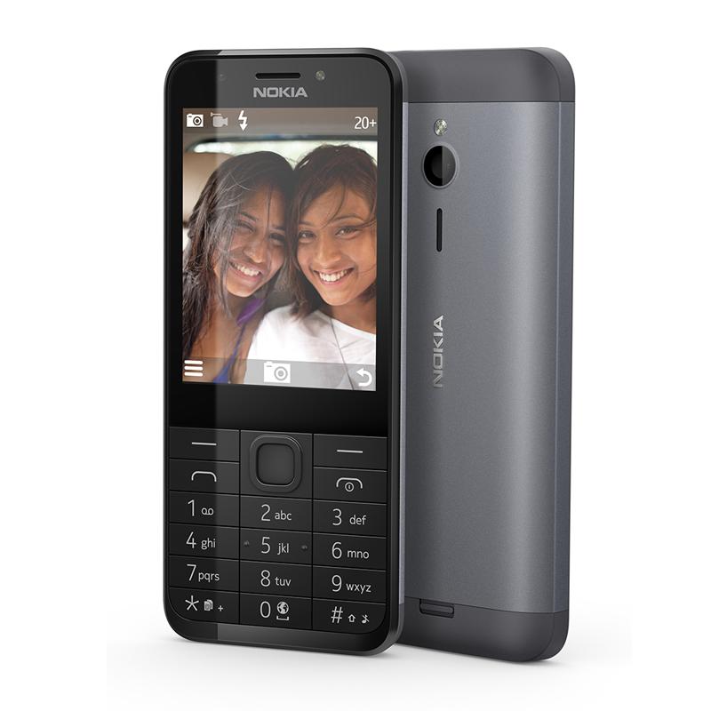 Nokia 230, Nokia 230 Dual SIM -2