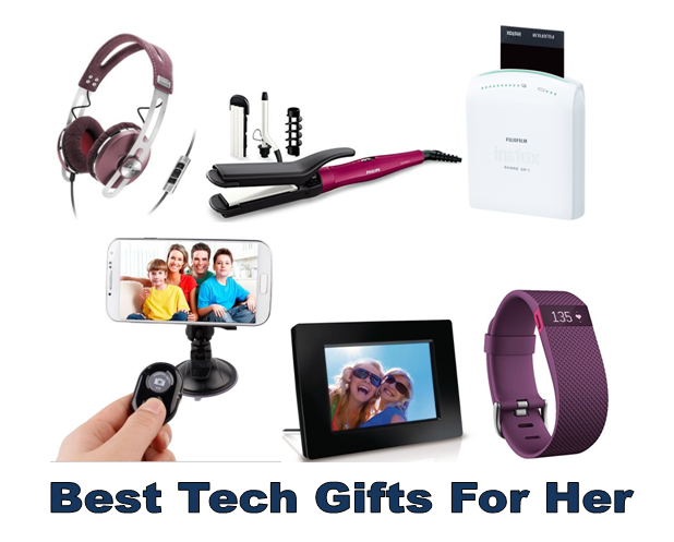 e505442c8ca 15 Best Tech Gifts For Her