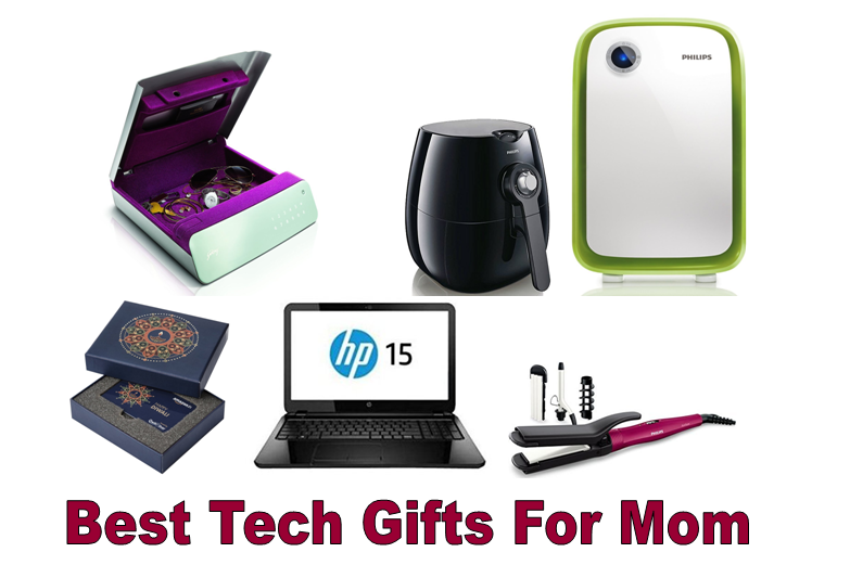 best tech gifts for mom