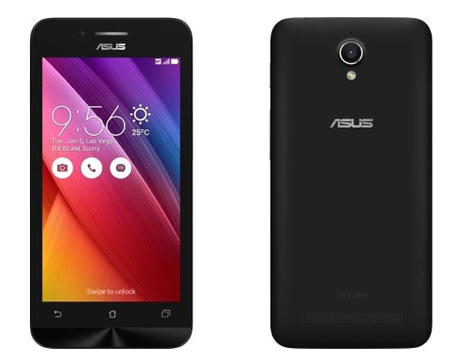Asus Zenfone Go 4.5 -3