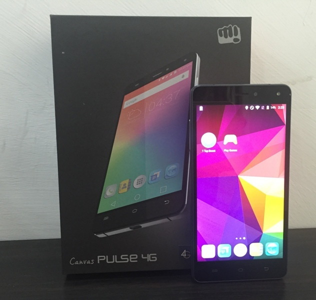Micromax Canvas Pulse 4G (19)