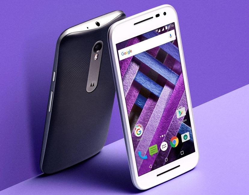 Motorola Moto G Turbo Edition vs Moto G (Gen 3)