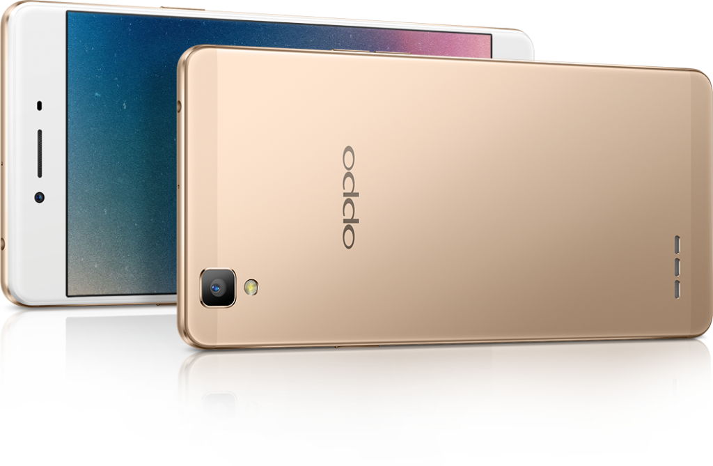 Oppo A53 -2