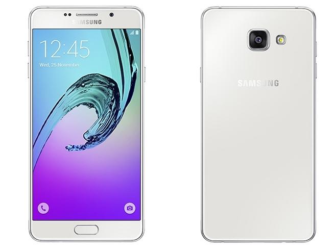 Samsung Galaxy A7 (2016) -3