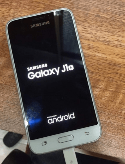 Another device in Galaxy J series coming soon! Might me