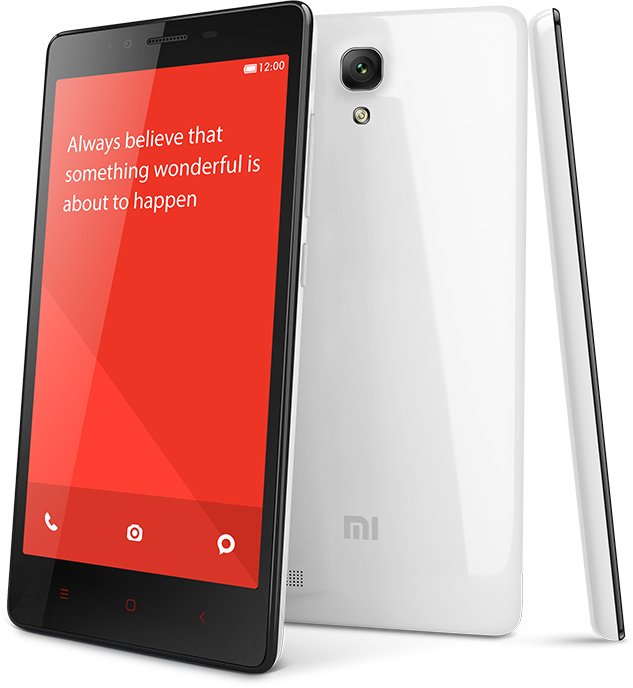 Xiaomi Redmi Note Prime Price Slashed In India: Details Inside