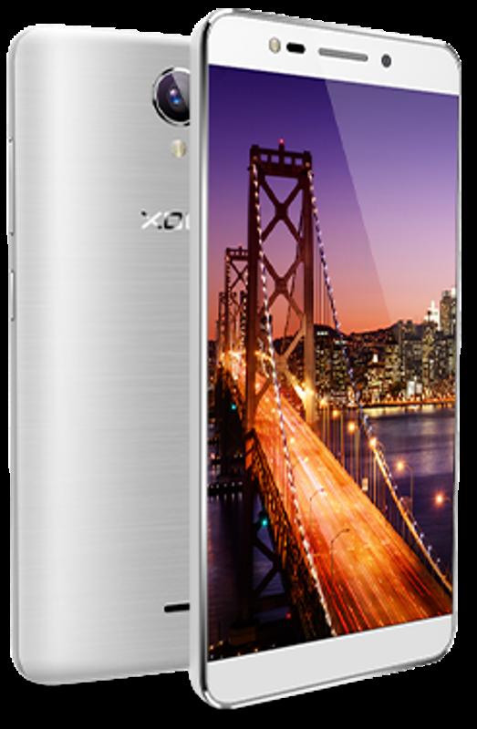 Xolo One HD -2