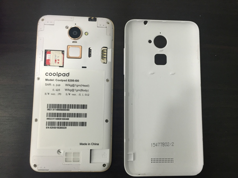 Coolpad Note 3 Lite (17)
