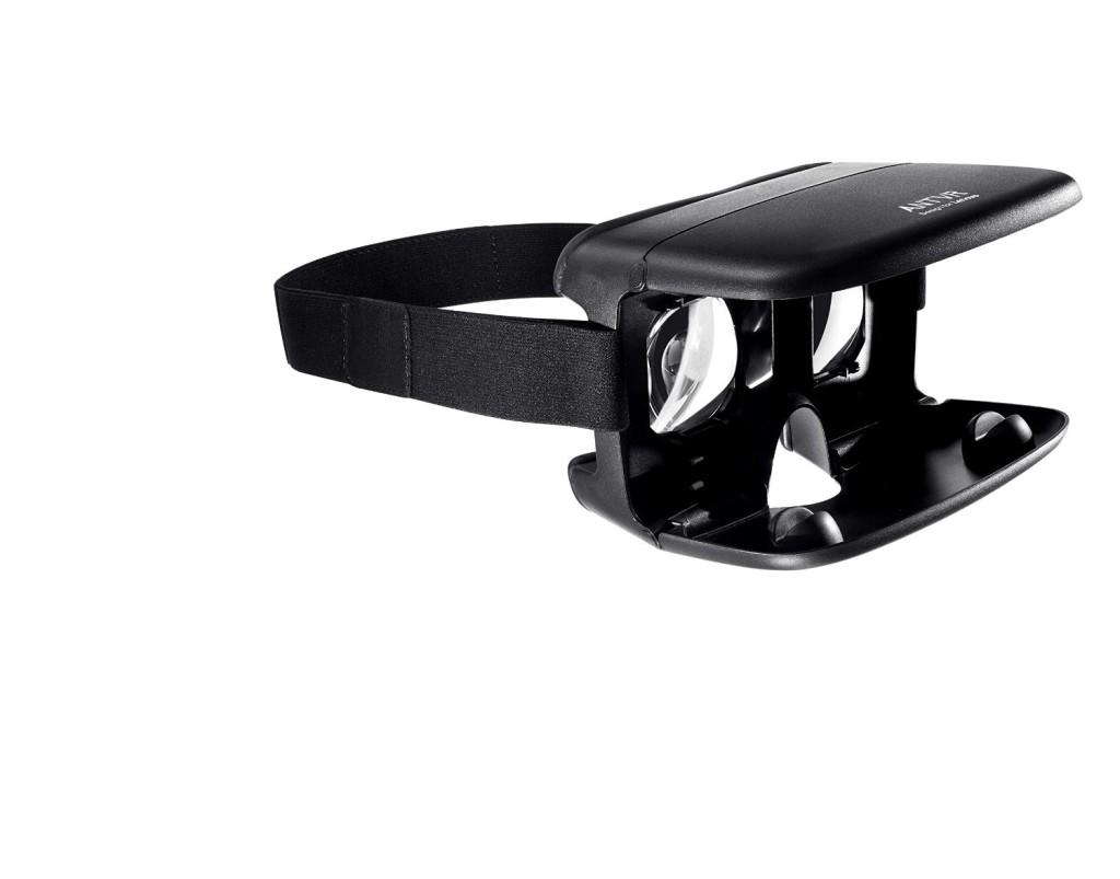 Lenovo ANT VR Headset