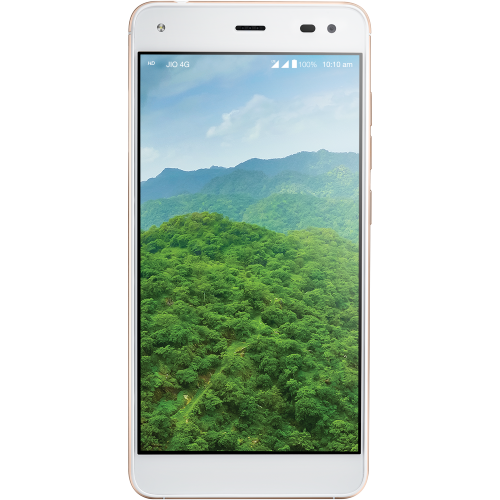 Reliance Jio Lyf Earth 1