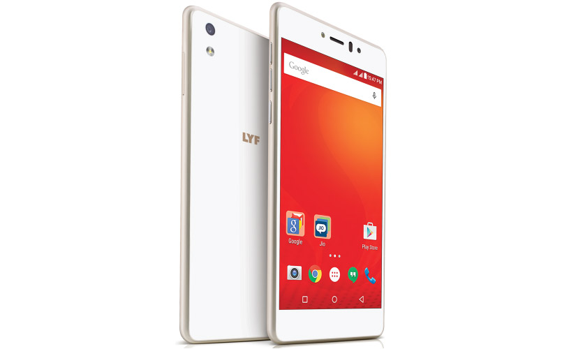 Reliance Jio Lyf Water 1