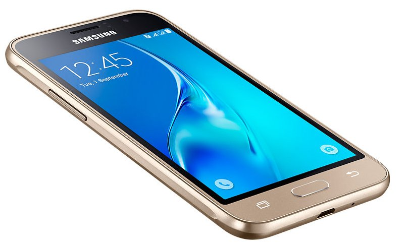 Samsung Galaxy J1 (2016) -1